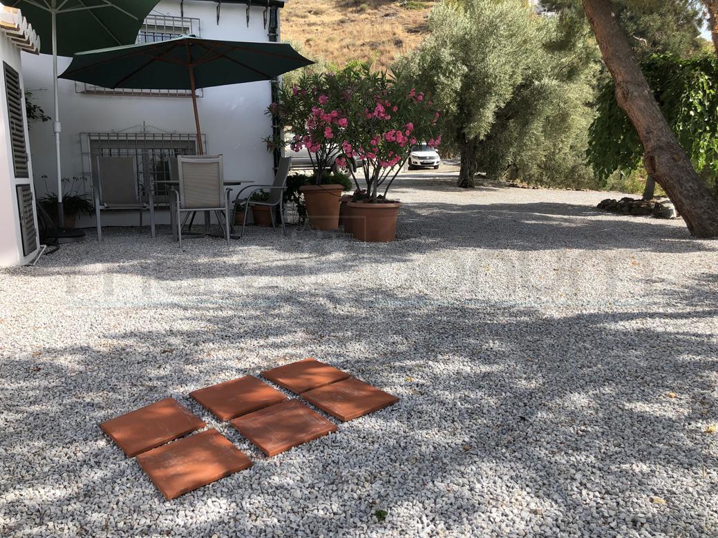 Gran Villa Cómpeta