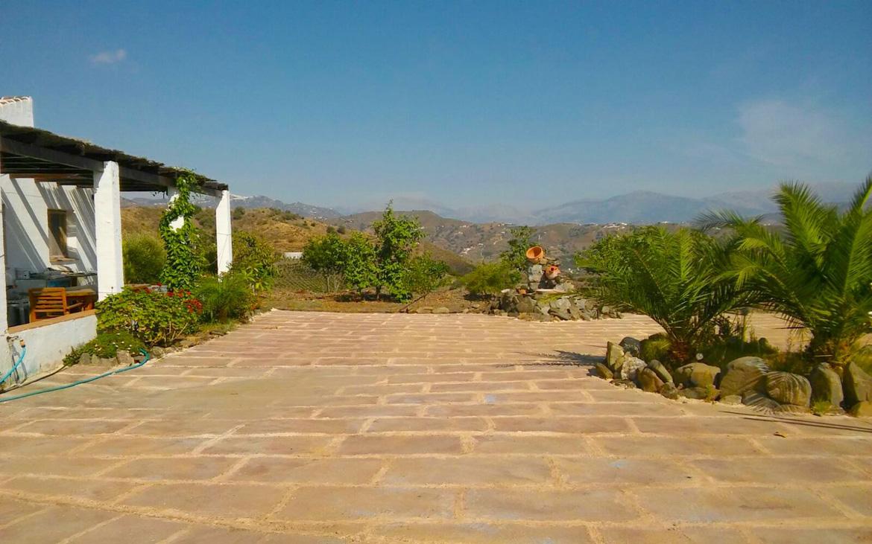 Villa Benamocarra